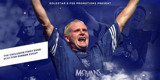 Up Close and Personal with Paul 'Gazza' Gascoigne