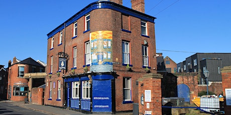 Pub and Industrial Heritage Walk - Sheffield Beer Week 2020 tickets