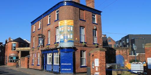 Pub and Industrial Heritage Walk - Sheffield Beer Week 2020