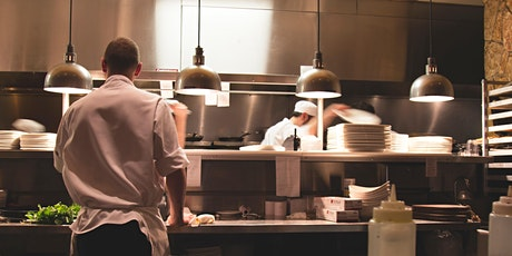 Level 3 Food Safety and Hygiene Courses - RSPH tickets