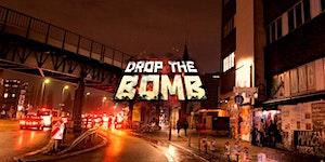 Die letzte DROP THE BOMB Party im Musik & Frieden /...