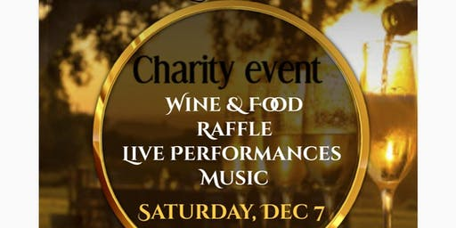 Wine Not Give Back?