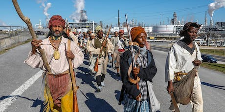 """Slave Rebellion Reenactment"": a reflection with Dread Scott & Edward Baptist tickets"