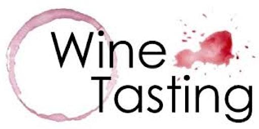 Wine Tasting  & Chef Paired Dinner