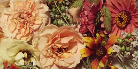 Garden Smarter: Discover The Joy of Growing and Giving Fresh Cut Flowers  tickets