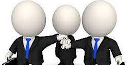 Recolocação & Sucesso Profissional ingressos