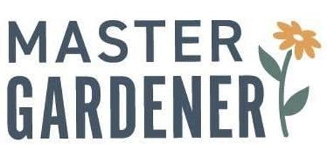 Garden Smarter: Water Management tickets