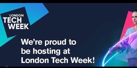 Accelerate Your Startup Idea - A London Tech Week event led by a Silicon Valley Expert! tickets