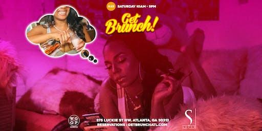 Get Brunch! : CHIXTAPE BRUNCH