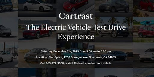 Cartrast Electric Vehicle Test Drive Experience
