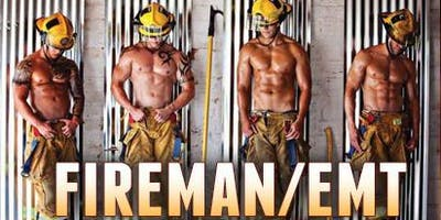"""Rescue Me"" Firemen/EMT Singles Party"