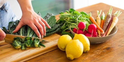 Cold & Flu Season is Upon Us!  How to Build Up your Immune System!