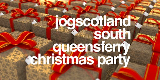 JogScotland South Queensferry Christmas Party 2019