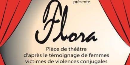 Violences familiales 1- Théâtre Flora
