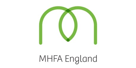 Adult Mental Health First Aid (MHFA) One Day Champions Course - 17 January 2020, Croydon tickets