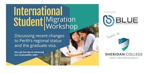 International Student Workshop
