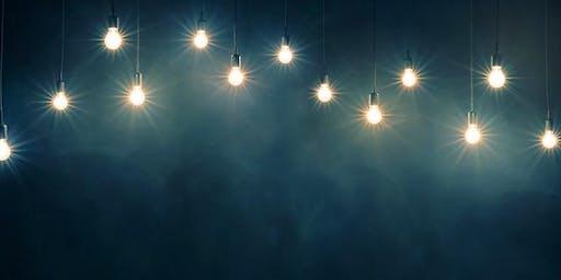 Blue Christmas: Embracing Light and Dark