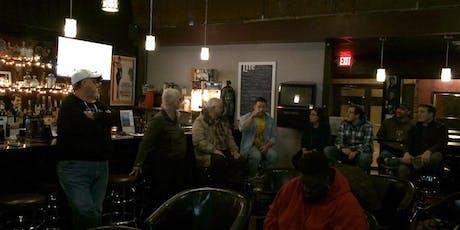Broadway Business District & Neighborhood Association Meeting tickets