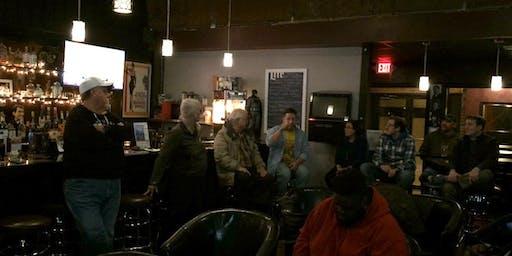 Broadway Business District & Neighborhood Association Meeting