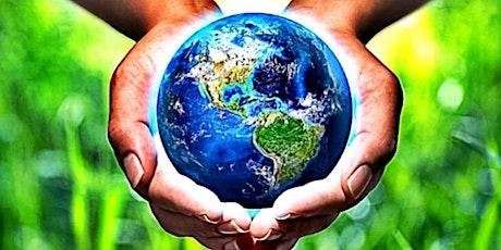 Garden Smarter: Garden for the Planet tickets