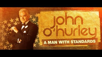 """""""John O'Hurley: A Man with Standards"""""""
