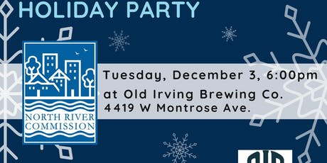 NRC Holiday Party! tickets
