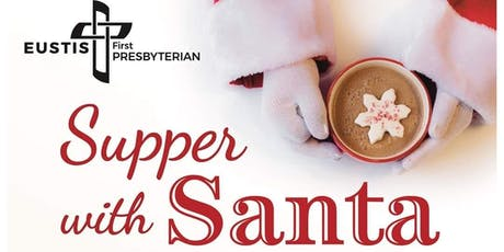 Supper With Santa tickets