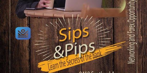 Sips and Pips