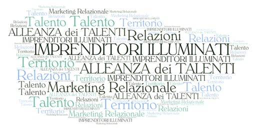 Alleanza dei Talenti | Imprenditori Illuminati