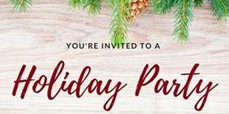 ASQ Philadelphia Annual Holiday Party at P.J. Whelihan's Pub and Restaurant tickets