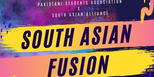 South Asian Fusion