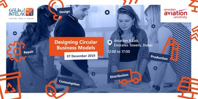 Designing Circular Business Models