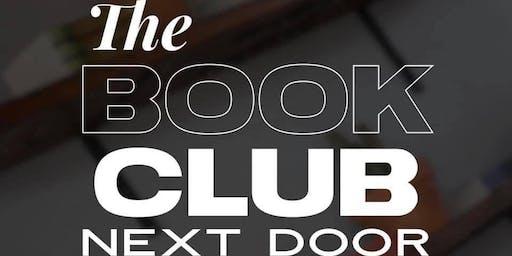 Book Club Next Door in Long Beach