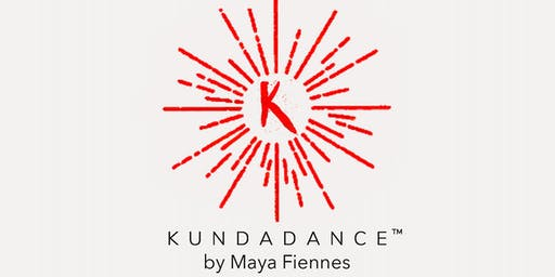 Kundadance with Jack as taught by Maya Fiennes