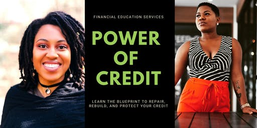 Make money by building your credit