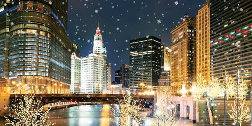 2019 INCOSE Chicagoland Holiday Social Event
