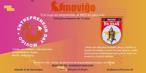 MED (Movigo Entrepreneur Day) San Carlos