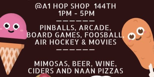 Family Day @A1 Hop Shop 144th
