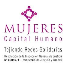 Mujeres Capital Humano logo