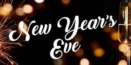 Deale Elks New Year's Eve Prime Rib &/or Roasted Chicken Dinner & DJ