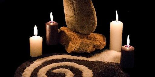 Guided Sound Meditation & CBD