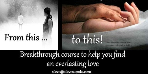 A Loving Relationship -The Workshop
