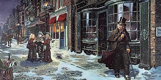 Candlelight Reading of A Christmas Carol 2019