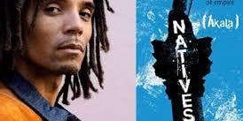 Book Club selection for December  2019 - Natives by Akala