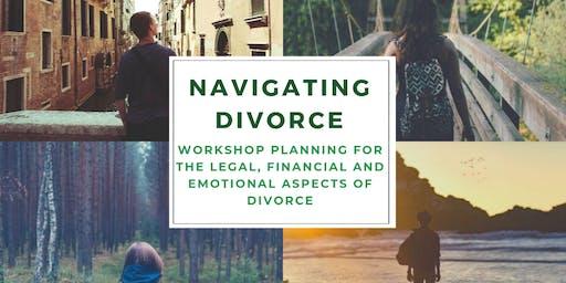 Navigating Divorce for Women