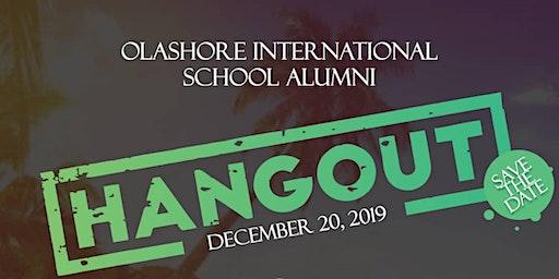 Olashore International School Alumni Hangout