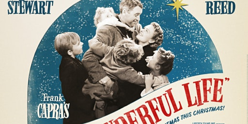 """It's a Wonderful Life"" at the Ellwood House"