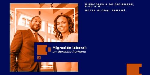 Migración Laboral: un derecho humano