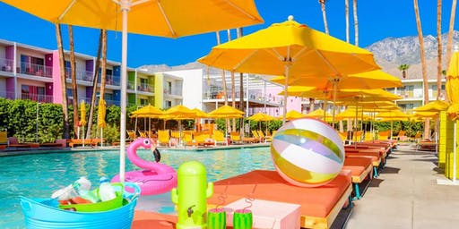 Hyelight Fest 2020: Palm Springs