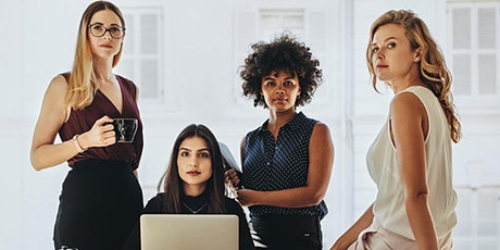 Networking Space For Women Returning To Work tickets